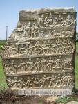 Dekabbe Memorial Stone