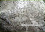 Boulder Inscription of Ashoka